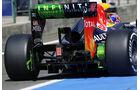 Mark Webber - Red Bull - Formel 1 - GP Ungarn - Budapest - 27. Juli 2012