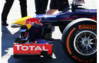 Mark Webber, Red Bull, Formel 1-Test, Jerez, 5.2.2013