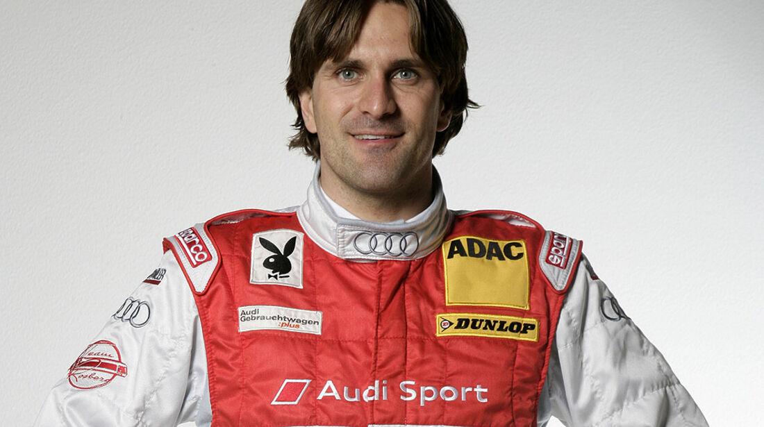 Markus Winkelhock (Audi Sport Team Rosberg)