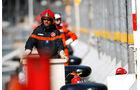 Marshall - Formel 1 - GP Monaco - 26. Mai 2012
