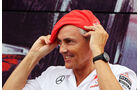 Martin Whitmarsh - Formel 1 - GP Italien 2013