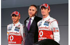 Martin Whitmarsh, Mc Laren