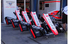 Marussia - Formel 1 - GP Australien - 16. März 2013