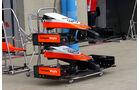 Marussia - Formel 1 - GP Kanada - Montreal - 4. Juni 2014