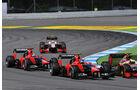 Marussia GP Deutschland 2012