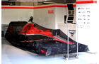 Marussia - GP Spanien 2013