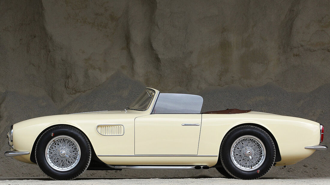Maserati 150 GT