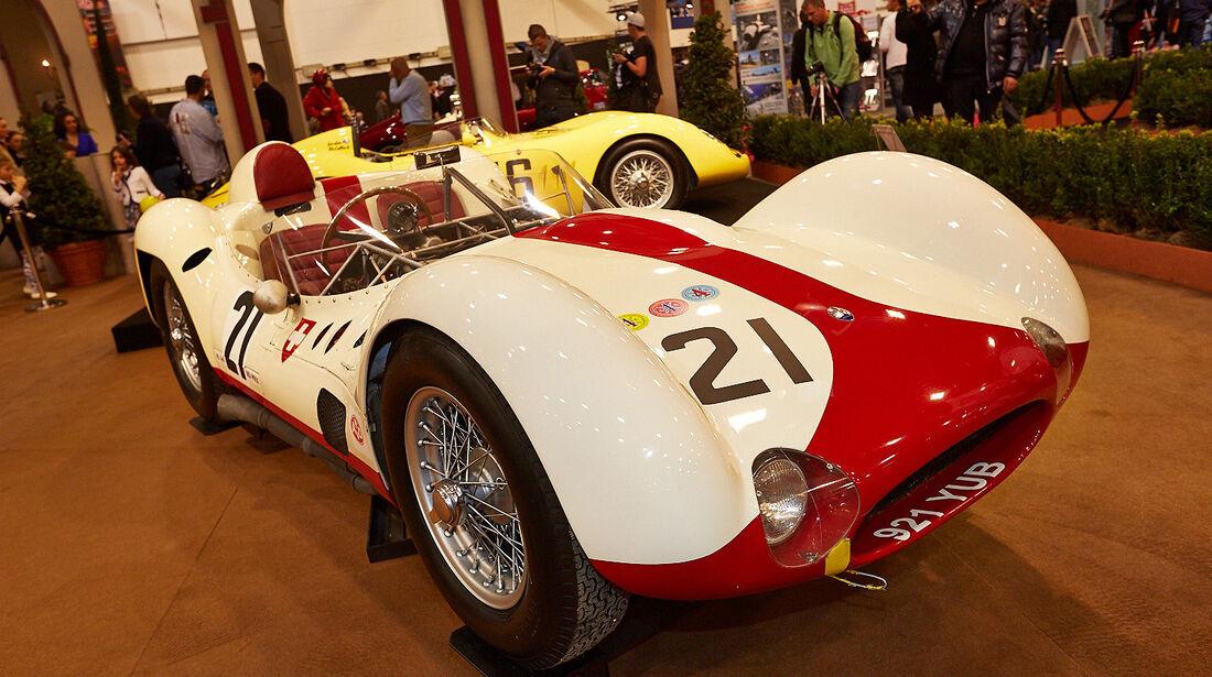 """Maserati 61 """"Birdcage"""""""