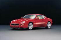 Maserati Coupé