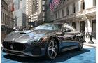 Maserati GranTurismo Facelift 2018