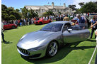 Maserati - Pebble Beach 2014 - Pebble Beach Concours d'Élegance - 08/2014