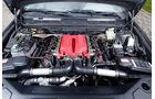 Maserati Quattroporte IV Ottocilindri Evoluzione, Motor