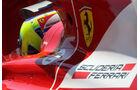 Massa GP Türkei 2011