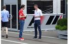 Mattia Binotto - Ferrari - GP Österreich 2017 - Spielberg - Formel 1 - Donnerstag - 6.7.2017