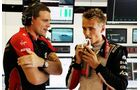 Max Chilton - Formel 1 - GP Abu Dhabi - 01. November 2012
