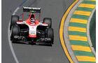 Max Chilton - Formel 1 - GP Australien - 14. März 2014