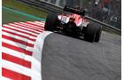Max Chilton - Marussia - Formel 1 - GP Österreich - Spielberg - 20. Juni 2014