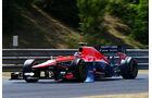Max Chilton - Marussia - Formel 1 - GP Ungarn 2013