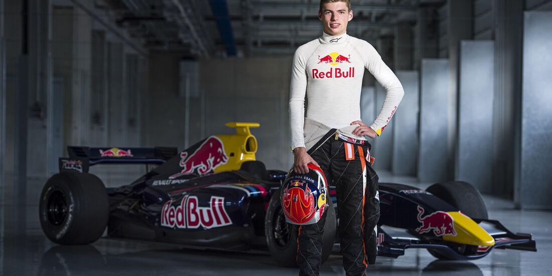 Max Verstappen - 2020