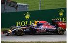 Max Verstappen - Formel 1 - GP Österreich 2015