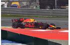Max Verstappen - Formel 1 - GP Österreich 2017