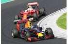 Max Verstappen - Formel 1 - GP Ungarn 2016