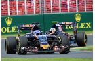 Max Verstappen - GP Australien 2016