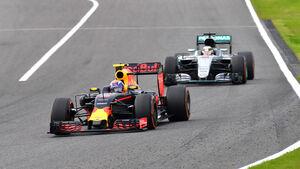 Max Verstappen - GP Japan 2016