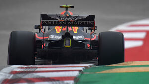Max Verstappen - GP USA 2018