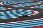 Max Verstappen - Red Bull - Formel 1 - GP Frankreich - Circuit Paul Ricard - 22. Juni 2018