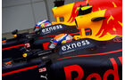 Max Verstappen - Red Bull - Formel 1 - GP Japan - Suzuka - Qualifying - Samstag - 8.10.2016