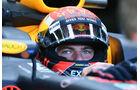Max Verstappen - Red Bull - GP Österreich - Spielberg - Formel 1 - Freitag - 7.7.2017