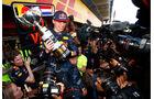 Max Verstappen - Red Bull - GP Spanien 2016