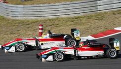 Formel 3 EM Nürburgring 2016