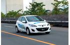 Mazda 2 EV