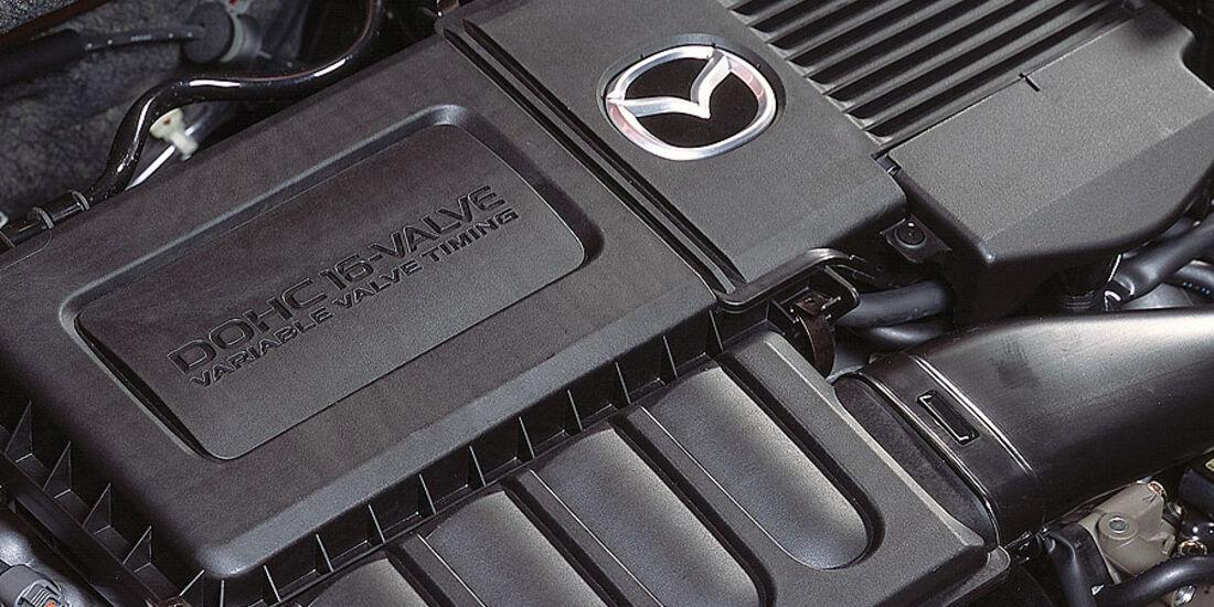 Mazda 3 Gebrauchtwagen