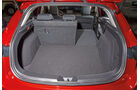 Mazda 3 Skyactiv-G 165, Kofferraum