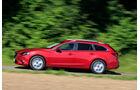Mazda 6 Kombi D 150, Seitenansicht