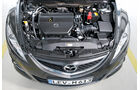 Mazda 6, Motor, 120 PS, Benziner