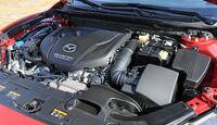 Mazda 6 Skyaktiv-D 150, Motor