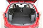 Mazda CX-5 2.2 D, Kofferraum, Ladefläche
