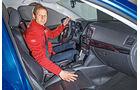 Mazda CX-5 2.2 D, Michael von Maydell