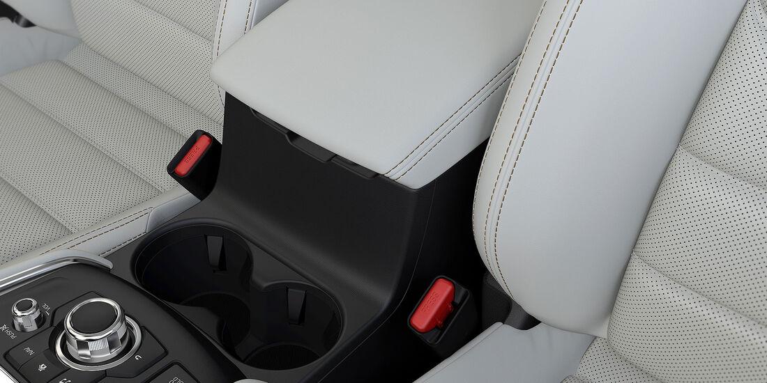 Mazda CX-5 (2017)