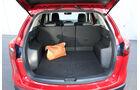 Mazda CX-5 G 150 AWD, Kofferraum