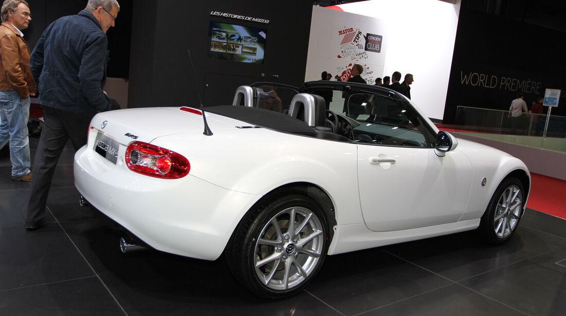 Mazda MX-12
