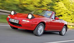 Mazda MX-5 1.6