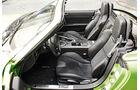 Mazda MX-5 2.0 Karai, Sitze