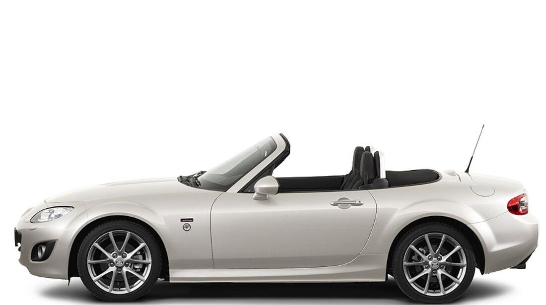 Mazda MX-5 20th Anniversary