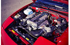 Mazda MX-5 NA (1991) - Roadster - Motor - Vierzylinder