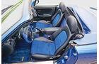 Mazda MX-5, NB, Sondermodell, Exterieur